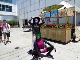Anime Expo 2015 Pic 20 by pizzanerd1