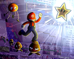 Pannenkoek2012 - QUANTUM PHYSICS IN MARIO by NeppyNeptune