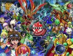 Bakugan wallpaper by Passion-star4975