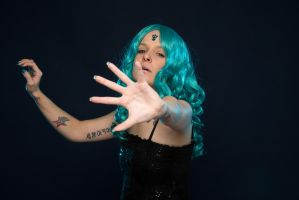 Sailor Neptune - Deep Submerge 02 by KittyTheCat-Stock