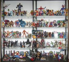 My Shelf by Arthur-Engler