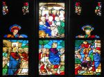 Stained Glass 12 by Lauren-Lee