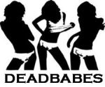 The Official Deadbabes Logo by DeadBabes