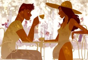 Cappuccino. by PascalCampion
