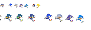 Super Smash Sonic Colors by TrueBladEdge