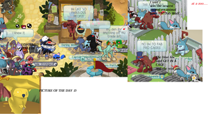 Animal Jam How To NOT be bored. by Animalshine