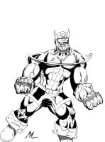 THANOS by Mich974
