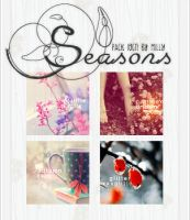 [Pack icon] Season by Book-No00
