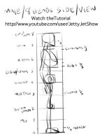 Side View Bone Tutorial by JetEffects