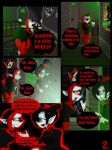 Playboy Vampire - Revenge of Vira Comic - Page 2 by PlayboyVampire
