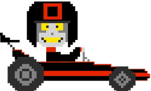 Pixel Obby by Obrut-Time