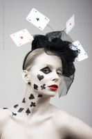 Poker face by messtor