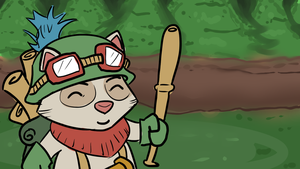 Teemo Face-check link below by 15p