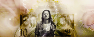 Signature - Megan Fox by nk-ash