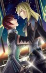 AsbelxRichard - Tales of Graces F by Corrupted-Mooch