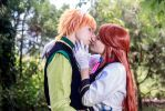 [Frozen] Anna and Hans 4 (Gender Bend version) by rinoafatali