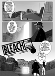 BLEACH fanmanga The White Queen Bee 062 by Lanthiro