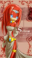 Princess Sillow by ZiyoLing