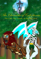 Contest Entry: The Chronicles of Cybertronia by Arc-Caster135