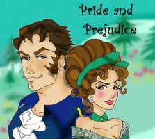 Pride and Prejudice by TRALLT