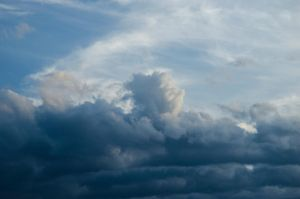 Clouds Stock 1 by Mocris