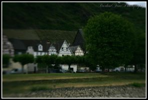 Andernach III by DarkestFear
