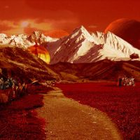 Gallifrey by DoctorRy
