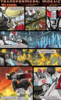 Reckoning by Transformers-Mosaic