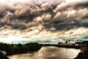 The River Trent... by TheBaldingOne