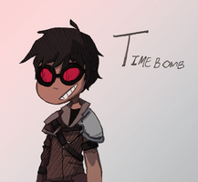 A Timebomb by Vamonkea