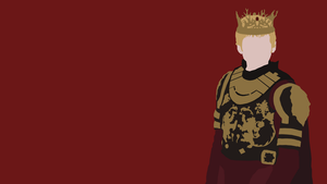 Joffrey Baratheon from Game of Thrones by Reverendtundra