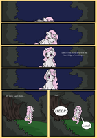 The Royal Sisters 1 - Chaos: Chapter 1 page 2 by Troglodytten