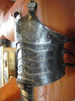 Shionai Armour Breastplate3 by onetoforeseeforone