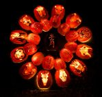 chinese pumpkinscope by spotted