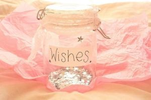 Wishes. by NevarielN