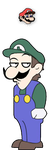 WEEGEE by imthinkingplz
