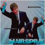 HAIRSPRAY by ohmyhudgens