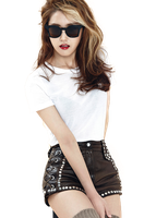 Gayoon (4minute) PNG Render by MiHVVN