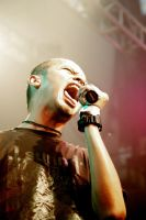 Sick of it All in Singapore 2 by bumariffin
