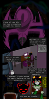 FGOCT: Round 1 Page 2 by 0SkyKat0