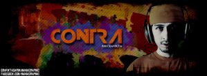 Contra Facebook Timeline by ManiaGraphic