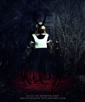 Alice In Murderland by irwinthegod