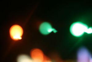 Lights on the road 3 by tonyeck