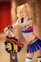 Juliet - Lollipop Chainsaw by Marco-Photo