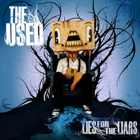 The Used - Lies for the Liars [{BLUE}] by darkdissolution