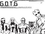 G.O.T.G by Renegade-Perception