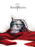 FMA: Brothers by ah-bao