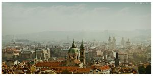 Prague by Bay-TEK