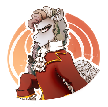 The Count of Monte Cristo by LavenderSweet69