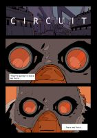 Circuit, page 1 by DarkMechanic